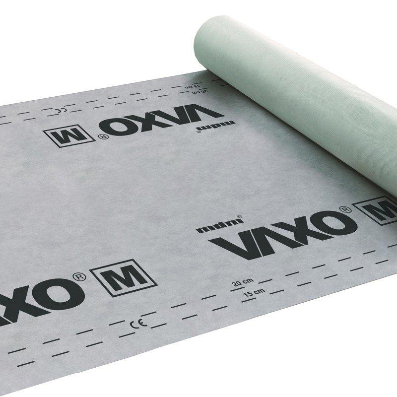 Кровельная мембрана VAXO® M