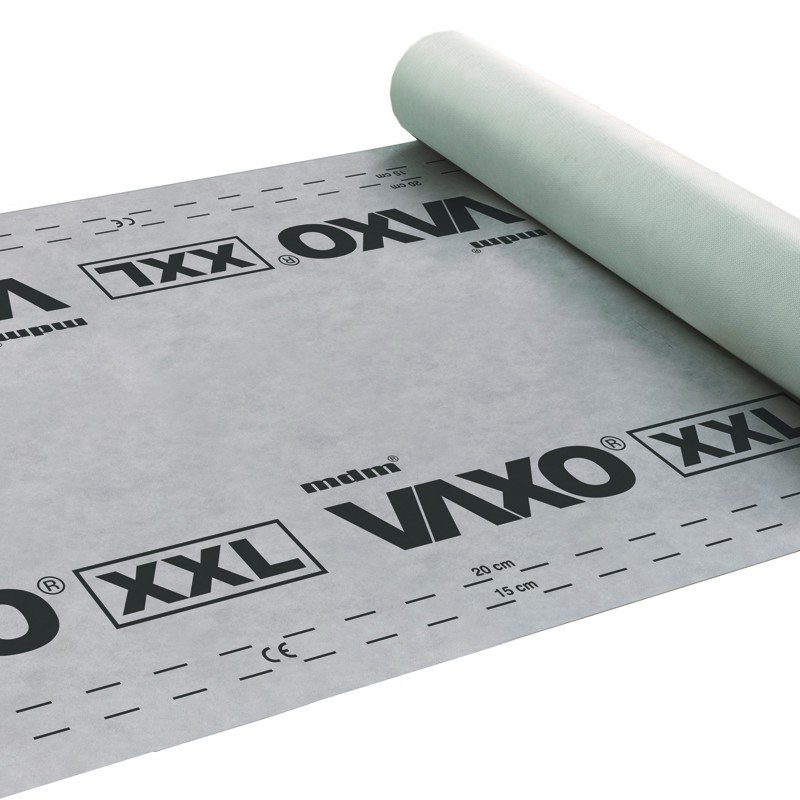 Кровельная мембрана VAXO® XXL