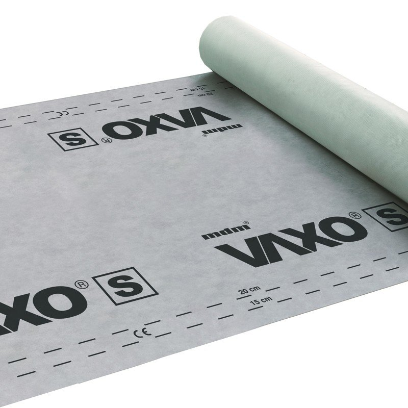 Кровельная мембрана VAXO® S