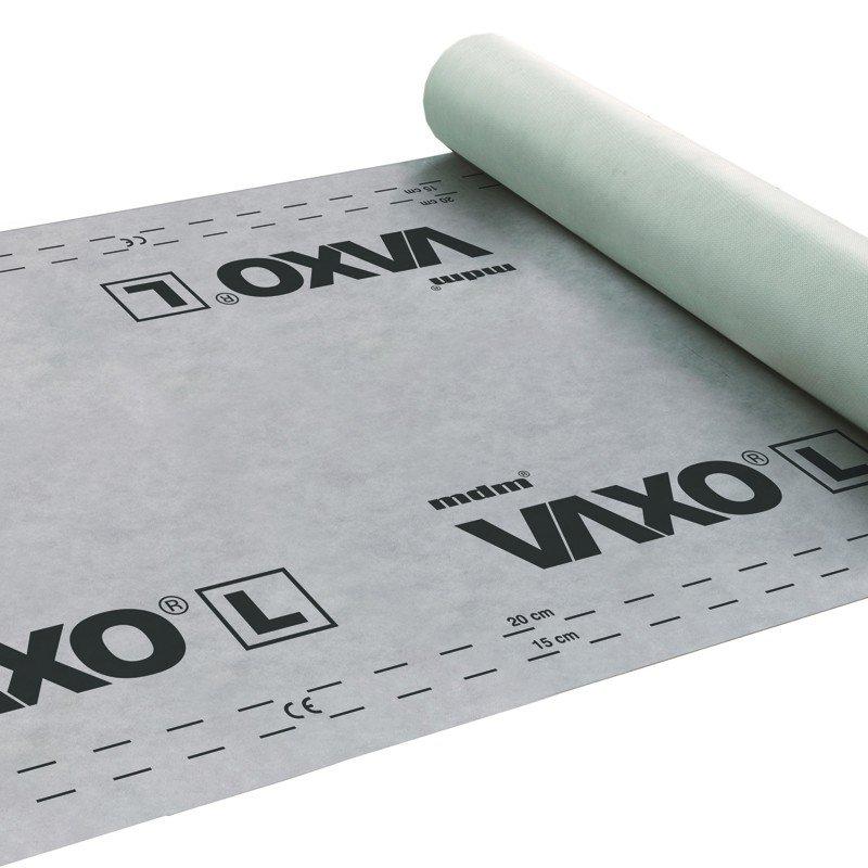 Кровельная мембрана VAXO® L
